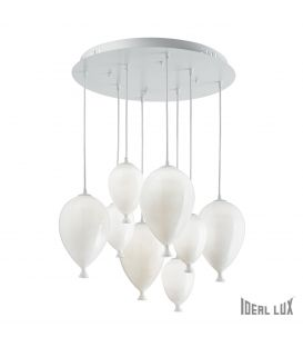 Laelamp CLOWN SP8 Bianco 100883