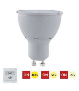 LED PIRN 5W GU10 DIMMERDATAV 11541