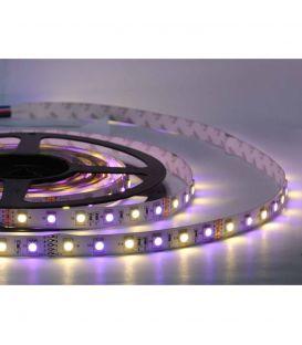 Painduv LED riba RGB 12W 12V IP67 hermeetiline RFX534RGBIP