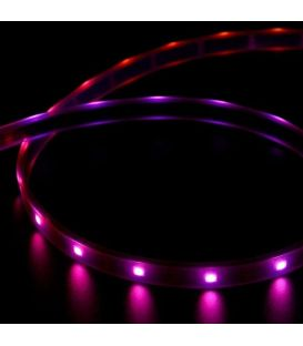 Painduv LED riba RGB 6W 12V IP67 hermeetiline RFX515RGBIP