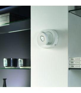 Seinavalgusti SCOPE LED 1x4,5W 57180/31/16
