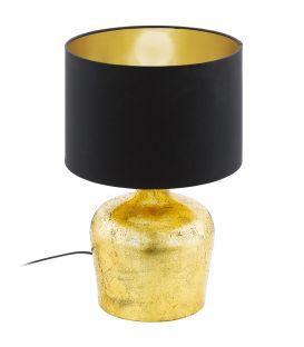 Laualamp MANALBA Gold Ø25 95386
