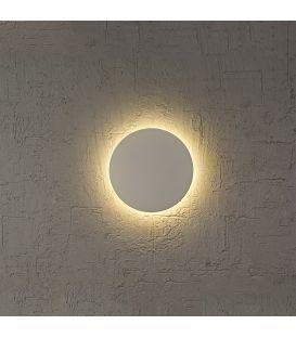 Seinavalgusti BORA BORA LED White Ø13,5 C0101
