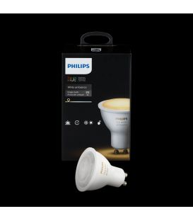 LED PIRN 5,5W GU10 HUE 871870000000