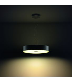 Laelamp FAIR HUE LED Black 871870000000