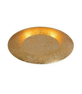 Lubinis šviestuvas FOSKAL LED Ø34,5 Brass