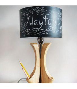 Laualamp BRAVA LAMPADA MOD239-01-B