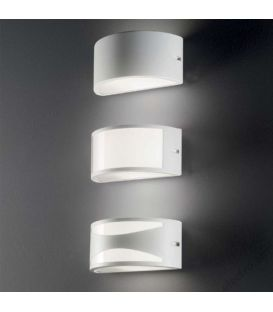 Sieninis šviestuvas REX-2 Antracite