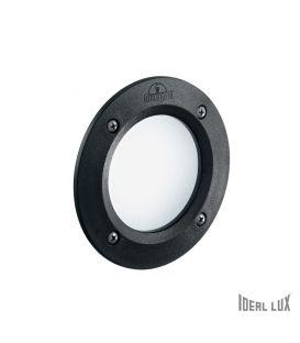 Süvistav valgusti LETI Round Nero IP66 96551