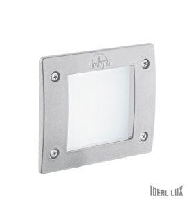 Süvistav valgusti LETI Square Bianco IP66 96575