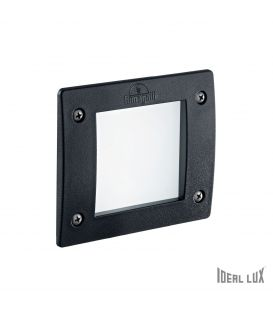 Süvistav valgusti LETI Square Nero IP66 96582