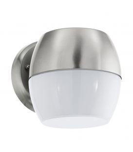 Seinavalgusti ONCALA LED Stainless steel IP44 95982