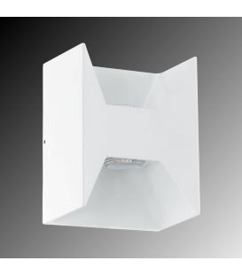 Seinavalgusti MORINO LED White IP44 93318