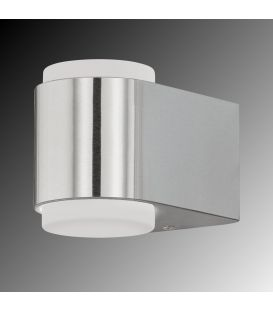 Seinavalgusti BRIONES LED Stainless steel IP44 95079EGLO