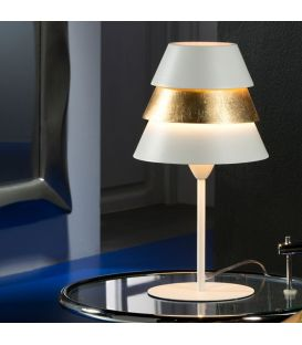 Laualamp ISIS Gold 648436