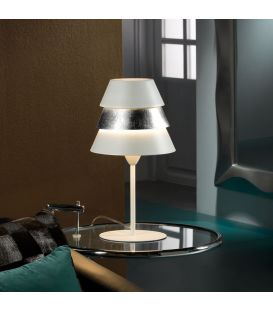 Laualamp ISIS Silver 648417