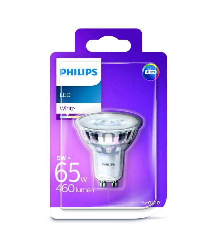 f0be8980502 LED PIRN 6,5W GU10 PHILIPS