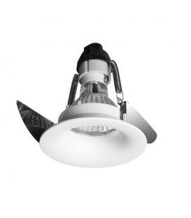 Integreeritav valgusti OTTAVIA White 62018