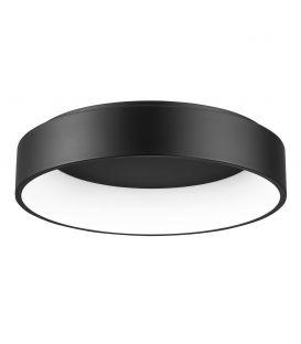 Laevalgusti RANDO LED Black Ø60 6167240