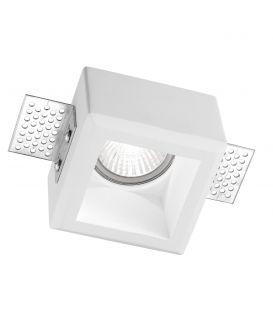 Integreeritav kipsvalgusti TOBIA 8x8 71004 7100481