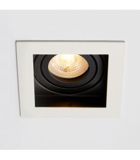 Integreeritav valgusti GRID Black DL-GRID1WB