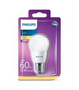 LED lambipirn 7W E27 Round 871869670291 871870000000