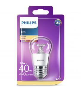 LED lambipirn 5,5W E27 Round 871869650576 871870000000