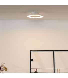 Laevalgusti FOSKAL LED Ø21,5 White