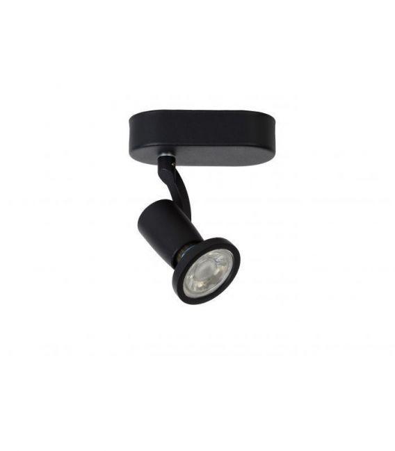 Laevalgusti JASTER-LED Black 11903/05/30