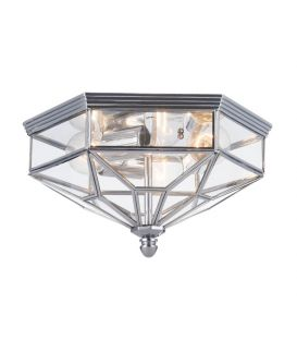 Ceiling lamp Zeil Chromo