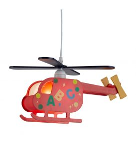 Rippvalgusti HELICOPTER ABC 0102