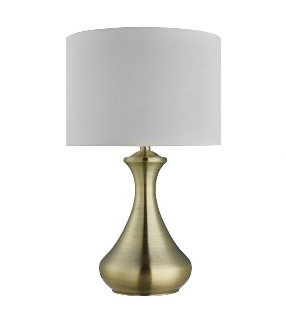 Table Lamp Touch