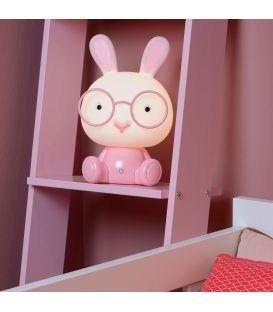 Table Lamp DODO Rabbit Rožinė
