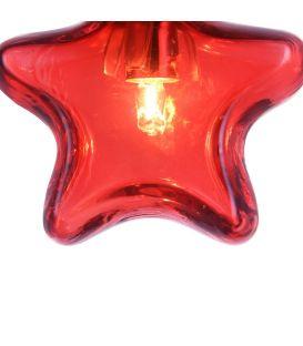 Pendant Star Chromo MOD246-PL-01-R