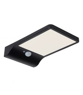 3W LED Seinavalgusti BASIC Black 22862/04/30