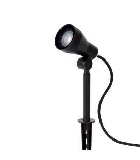 Kohtvalgusti ARNE-LED Black IP44 14868/05/30