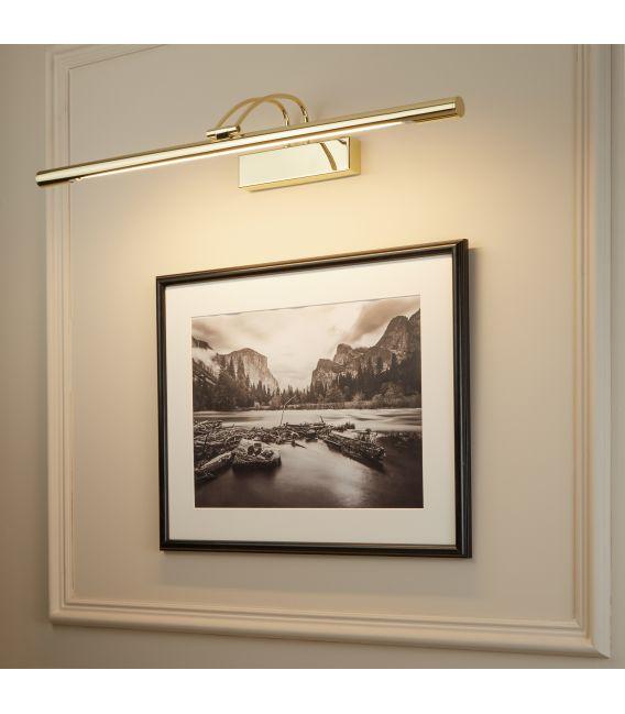 Seinavalgusti PICTURE LIGHTS 8343PB