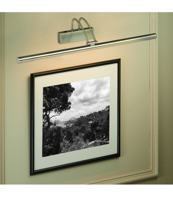Seinavalgusti PICTURE LIGHTS 8343AB