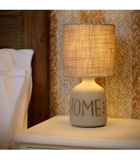 Table Lamp COSBY Ø16,5 Pilka 47503/81/36