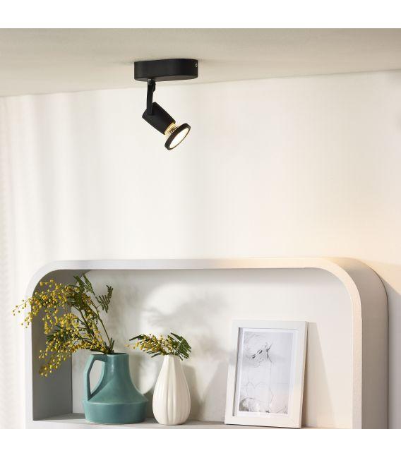 Ceiling Spotlight JASTER-LED Juoda 11903/05/30