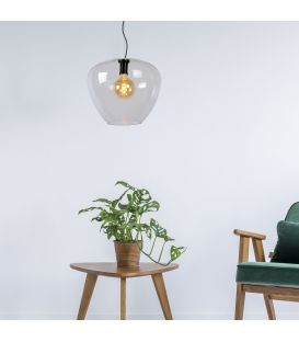 Pendant Light GLORIO Ø45 D?m? pilka 25401/45/65