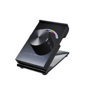 LED-ribade juhtsüsteemi teisaldatav RGB-pult SR-2836D-RGB