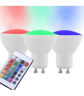 LED PIRN 2,5W G9