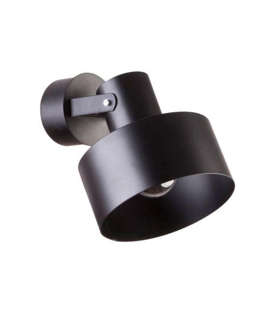 Lubinis šviestuvas OKO S Black 32593