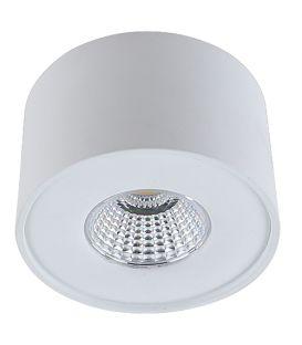 5W LED laevalgusti Lamparas White Ø9 LC1400-W