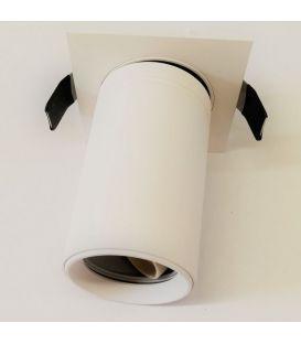 Integreeritav valgusti Lamparas White NC2156-GU10