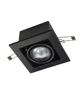 Süvistatav valgusti METAL MODERN Black DL008-2-01-B