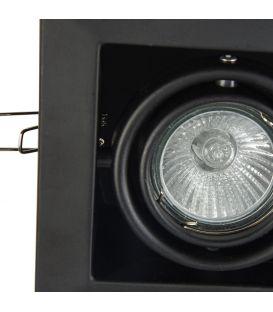 Downlight Metal Juoda DL008-2-01-B