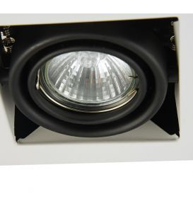 Downlight Metal Juoda DL008-2-01-B