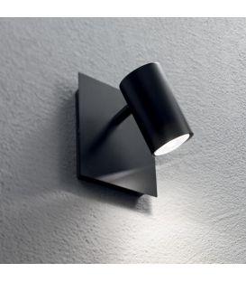 Seinavalgusti Kohtvalgusti AP1 NERO 115481
